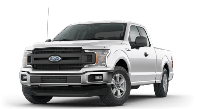 New 2019 Ford F-150 XL Truck For Sale Meridian MS